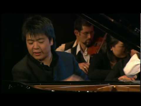 Tchaikovsky Piano Concerto No.1 - Lang Lang, Temirkanov / Part 4