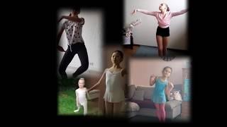 Danse classique - Élèves de Claire