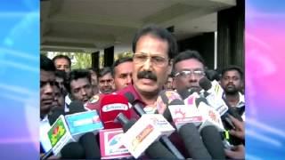 كومبان الفيلم سيتم إنشاء العنف الطائفي في تاميل نادو - د. ك. Krishnasamy