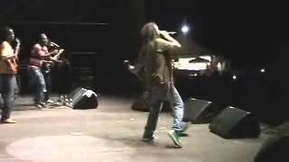 ALBOROSIE - INFORMER (MURDERER) - BOLOGNA STRUMMER LIVE FESTIVAL - 5 LUGLIO 2013
