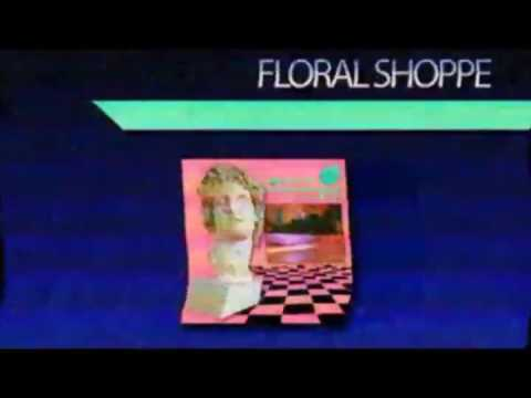 Global connections (Vaporwave - electronic mix)
