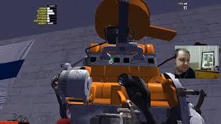 Motor Modifiyesi #MSC 124