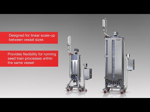 A Single-use Bioreactor With Novel Design And Features To Accommodate Modern Cell Culture Processes
