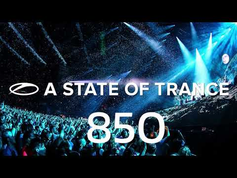 GARETH EMERY  ASOT 850 UTRECHT 2018 @ A STATE OF TRANCE FESTIVAL