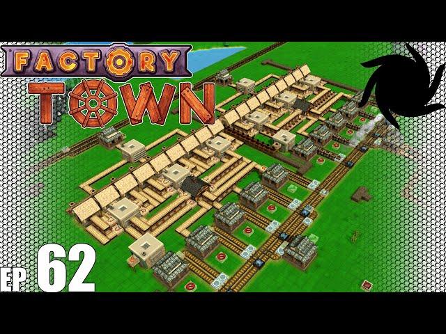 Factory Town Grand Station - 62 - Better Cake Design