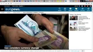It's Happening Now - MAJOR Global Currency Reset 2017 Update