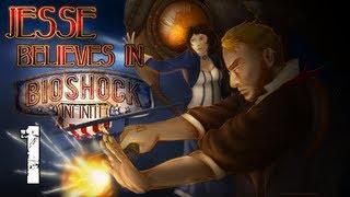 BioShock: Infinite (Part 1) - Send thee unto Heaven