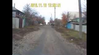 Каменка  Воронежская Катаемся ч 1(, 2012-11-13T20:12:50.000Z)