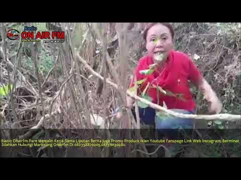Expedisi Damar Panuluh Nusantara Di Bumirejo Krecek Badas