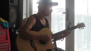 đêm noel  guitar