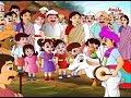 Aye Bristi Jhepe(                    )  Superhit 2018  Bangali Rhymes By Jingle Toons