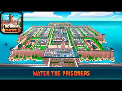Prison empire tycoon game |