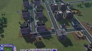 Обзор SimCity: Город с характером (SimCity: Societies)