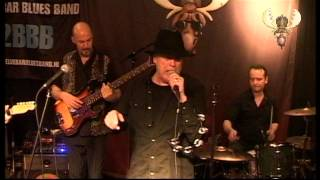The Twelve Bar Bluesband - Key to Your Heart -  live at bluesmoose Café