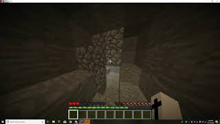 Minecraft Server :) ep 1