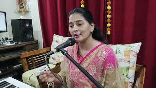 Main Kya Jaanu Kya Jadu Hai | Raag Yaman Song | Kundanlal Saigal  | Dhanashri Deshpande.