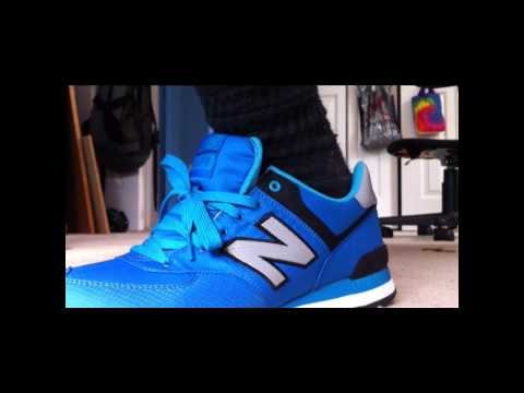 how to clean new balance 574 windbreaker