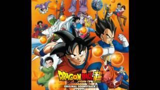 Gambar cover Dragon Ball Super Beerus' Madness Theme