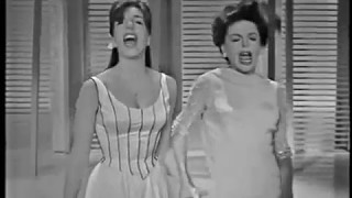 Judy Garland e  Liza Minnelli -  Together Wherever We Go (1963)