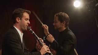 David Orlowsky: Mozart - Clarinet Concerto KV 622