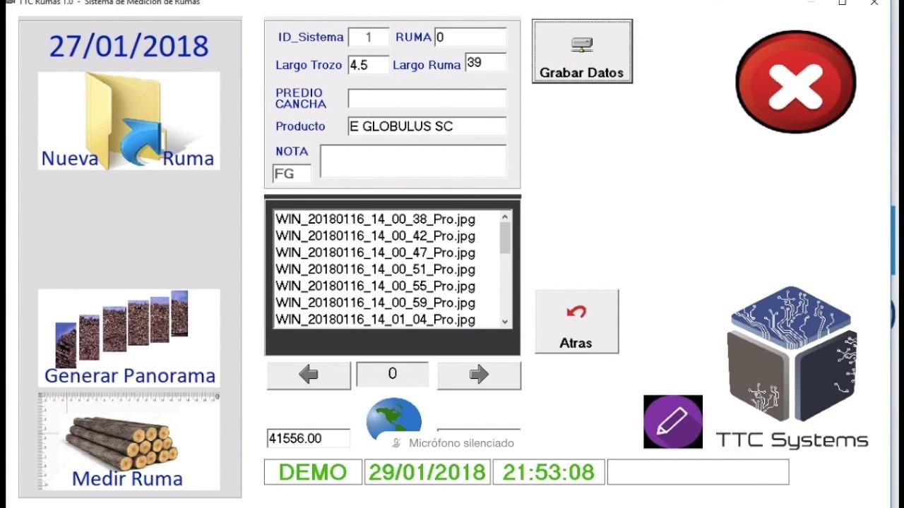 Stock Control App Básica