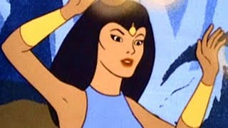 The Real Reason These Popular '80s Cartoons Were Canceled
