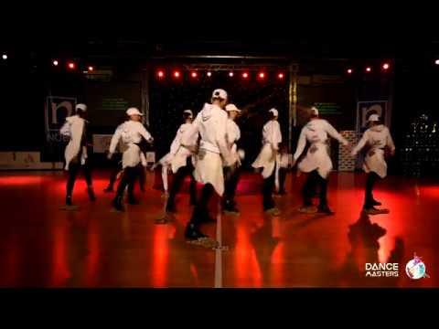 Bad Karma 14 Shots Street Show Dance Formation Masters 2017