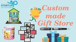 Custom Made Gift Store Business | StartupYo | www.startupyo.com