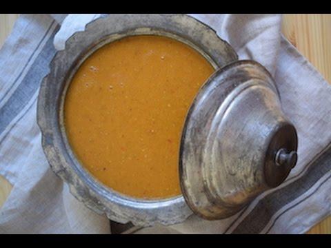 How To Make Mercimek (Turkish Lentil Soup) At Home