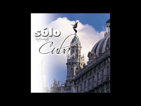 Cuando Salí De Cuba - Solo Instrumental (Cuba)