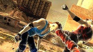 Unreal fighters GIOCO DI MERDA!1080p
