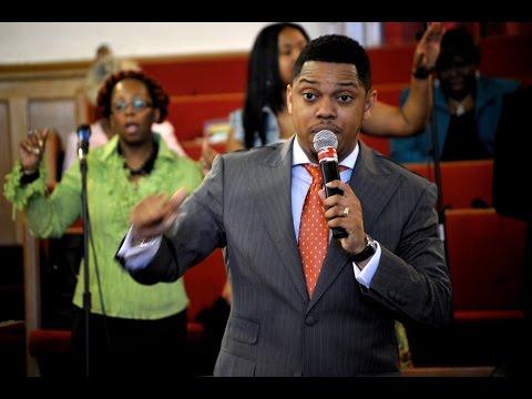 The Journey of Pastor Frank J. Harris, Jr. - Pastoral Installation Mini-Documentary Video