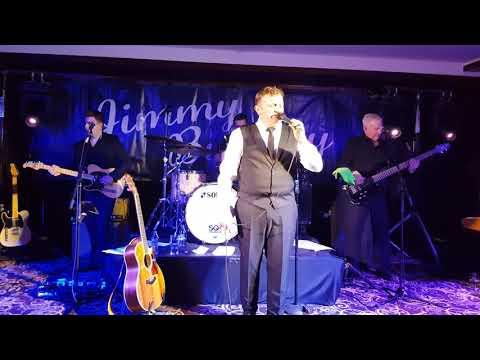 Jimmy Buckley live Saturday 23rd september 2017