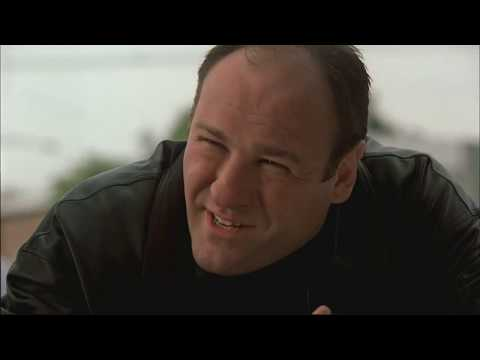 Ralph Gets Passed Over - The Sopranos HD