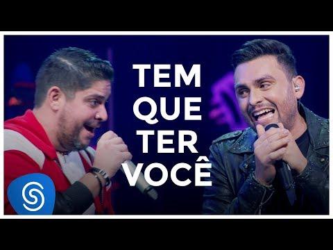 Mano Walter - Tem Que Ter Você part. Jorge (DVD Ao Vivo Em São Paulo) [Vídeo Oficial]