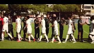 Bergama Bld 2-1 Bucaspor'umuz Hazırlık Maçı