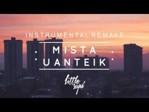 Lil Supa -Mista Uanteik- Instrumental