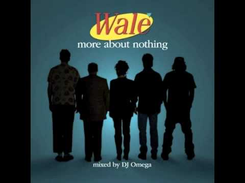 """Wale - """"The Posse Cut"""" [More About Nothing Mixtape] (Track 14)"""