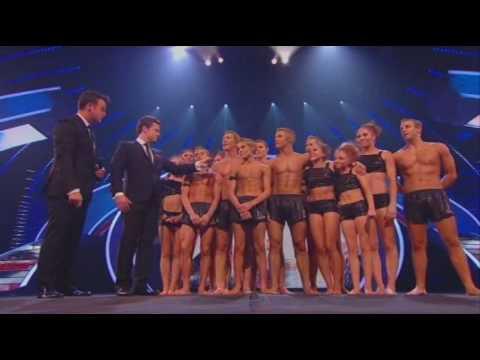 Spellbound - Britains Got Talent - Final 2010