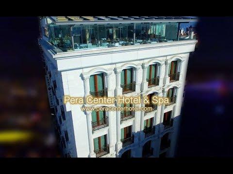 Pera Center Hotel & Spa İstanbul & Taksim