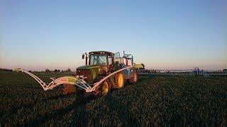 Rolnictwo XXI wieku: Sensor Isaria- Rośliny pod kontrolą! Cz. 1/ Kula