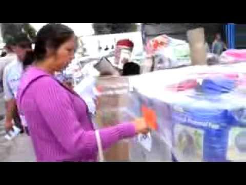 Via Trading Wholesale Los Angeles  300 Pallet