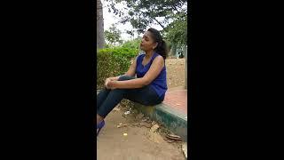 Download Hindi Video Songs - Naguva Nayana Madhura Mauna - cover - Pallavi Anupallavi - Vyshnavi Cagathi