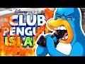 Club Penguin CIERRA PARA SIEMPRE (2018)