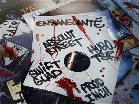 """Ensanglanté"" - Absolut Street x Swift Guad x Hugo TSR - I.N.C.H Beats"