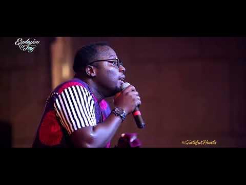 Ghana Praise Medley 2016 - Joyful Way Inc. At Explosion Of Joy 2016