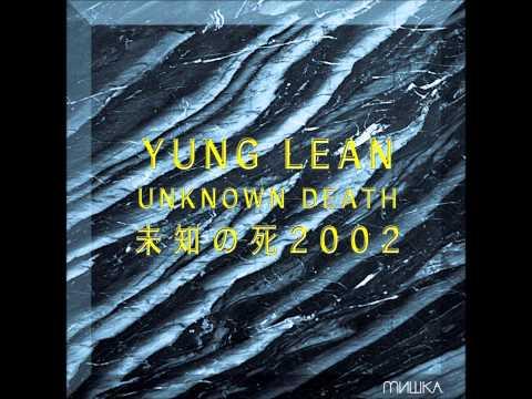 YUNG LEAN OCEANS 2001 mp3