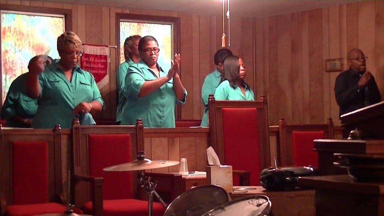 New Bethel M.B.Church Senior Choir 34th Anniversary March ...