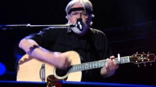 7  California Stars LIVE Bob Seger 1-22-2015 PITTSBURGH PA CONSOL