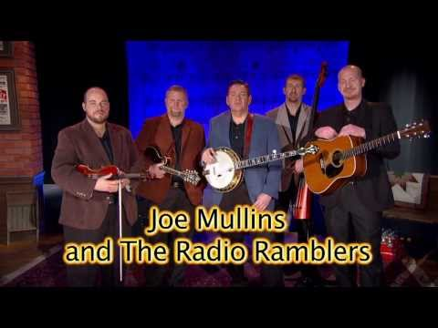 Joe Mullins and Radio Ramblers on Reno's Old Time Music with Ronnie Reno on RFD-TV